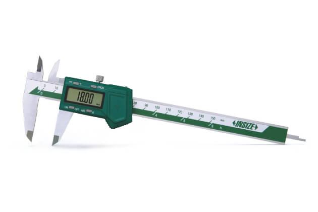 Thước kẹp điện tử Insize 1103