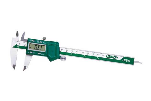 Thước kẹp điện tử chống nước Insize 1104