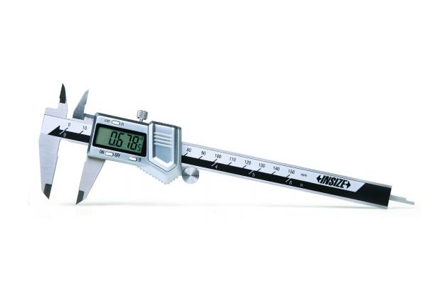 Thước kẹp điện tử Insize không chống nước 1114