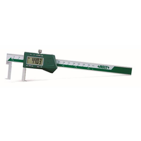 Thước kẹp điện tử đo rãnh Insize (Không chống nước) 1120_0
