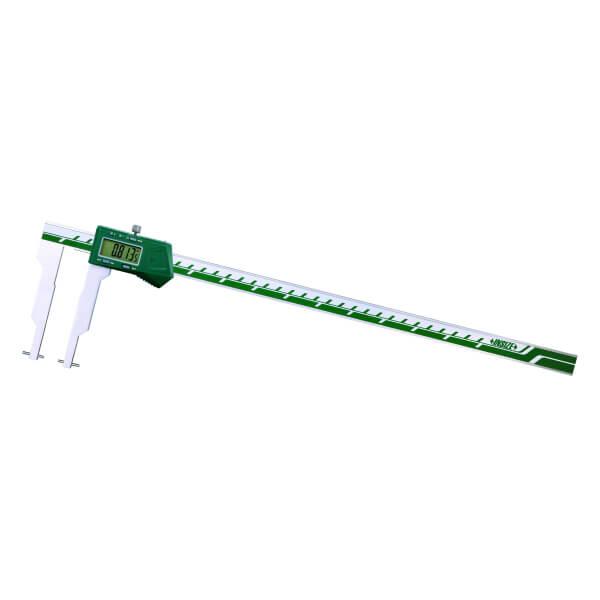 Thước kẹp điện tử nhiều đầu đo Insize (Không chống nước) 1124-300A_0
