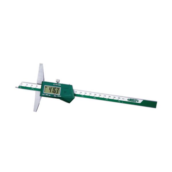Thước đo sâu điện tử đầu đo dạng điểm (không chống nước) Insize 1143_0