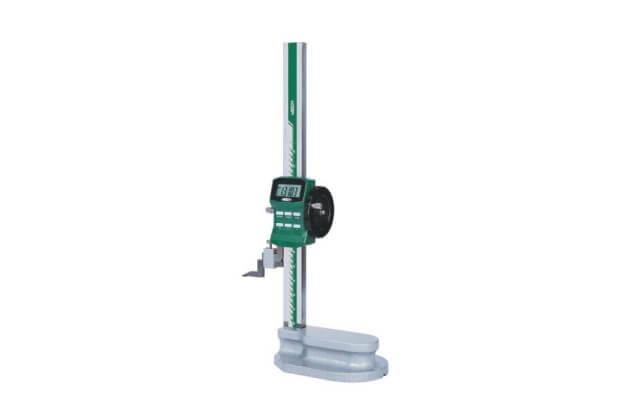 Thước đo cao điển tử có tay quay Insize 1156_0