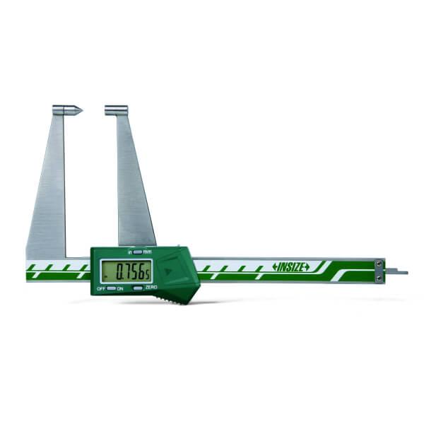 Thước kẹp điện tử đo độ dày phanh đĩa Insize (Không chống nước) 1162_0