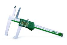 Thước kẹp điện tử đo độ dày phanh đĩa và má phanh Insize