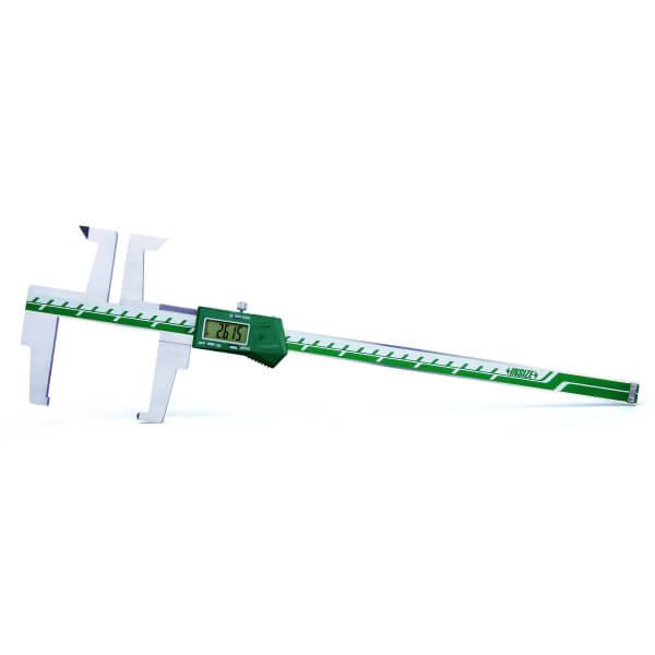 Thước kẹp điện tử đo phanh tang trống Insize (Không chống nước) 1168_0