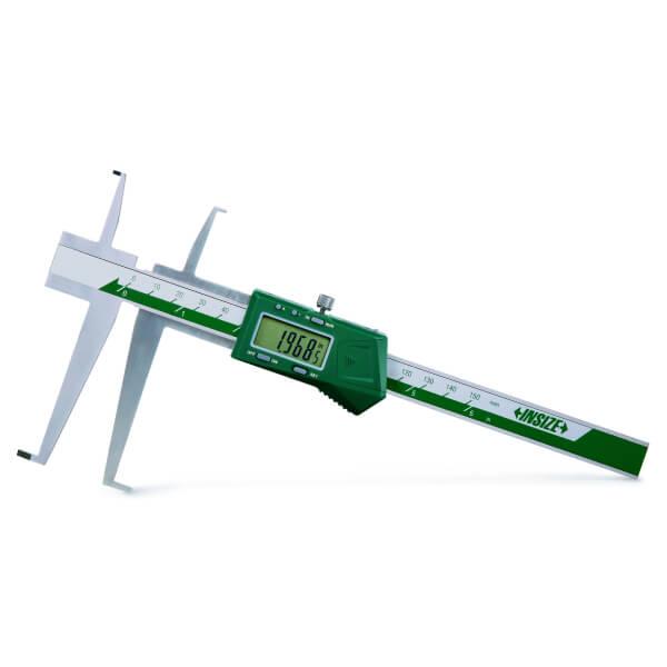 Thước kẹp điện tử đo rãnh Insize (Không chống nước) 1176_0
