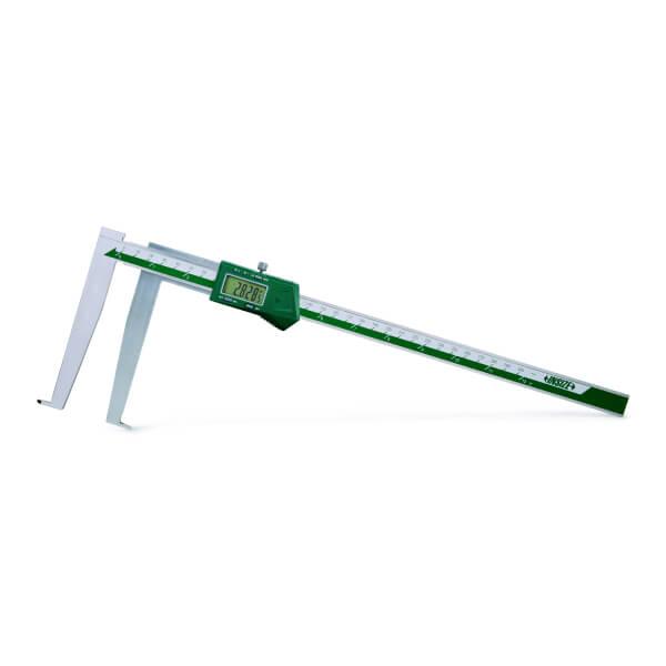 Thước kẹp điện tử đo rãnh Insize (Không chống nước) 1178_0