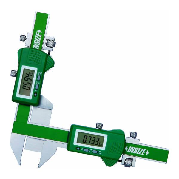 Thước kẹp điện tử đo bánh răng Insize (Không chống nước) 1181_0