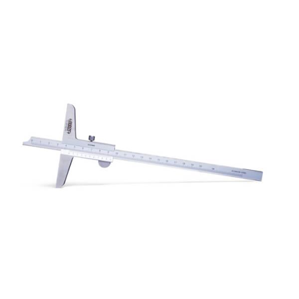Thước đo sâu cơ khí (loại tiêu chuẩn) Insize 1240_0