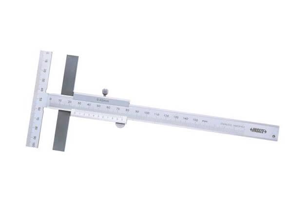 Dụng cụ lấy dấu chữ T Insize 1275-150B_1