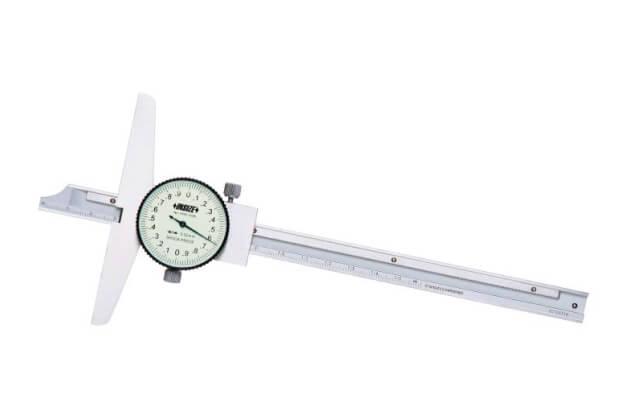 Thước đo độ sâu đồng hồ Insize 1340-150