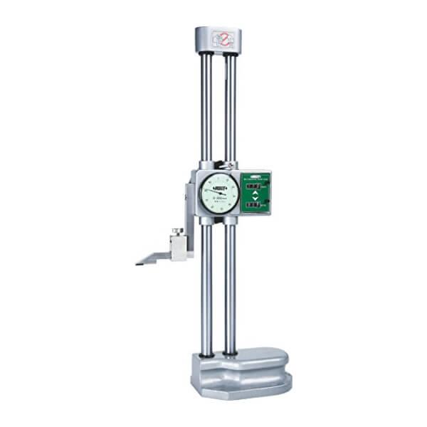 Thước đo cao đồng hồ Insize 1351_0
