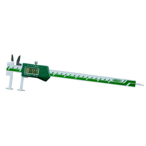 Thước kẹp điện tử nhiều đầu đo Insize (Không chống nước) 1526-200_0