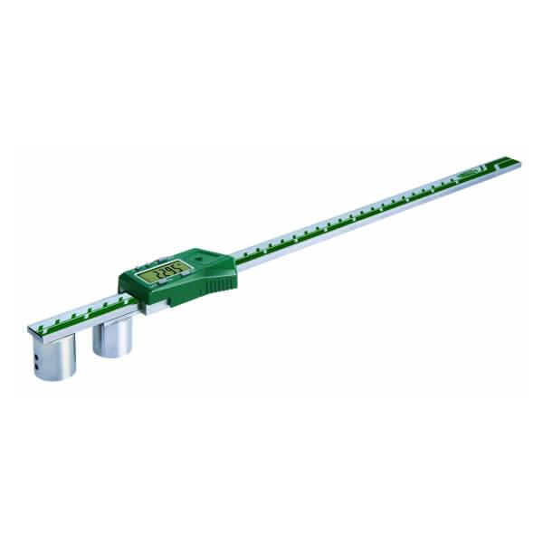 Thước kẹp điện tử tùy biến đầu bi Insize (Không chống nước) 1527_0