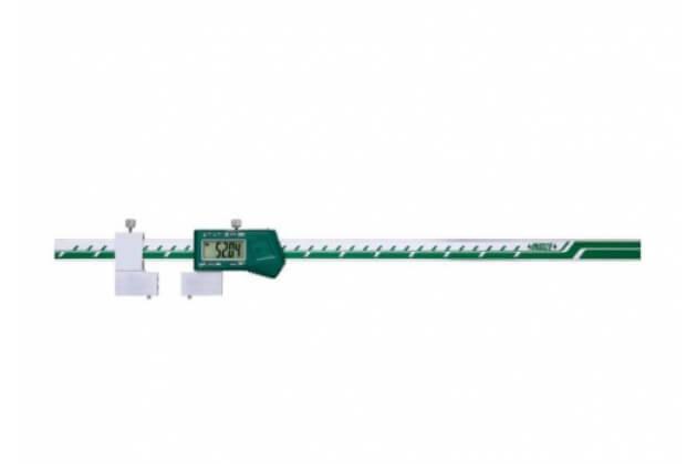 Thước kẹp điện tử Insize 1528-3001 đầu đo tròn thay thế được