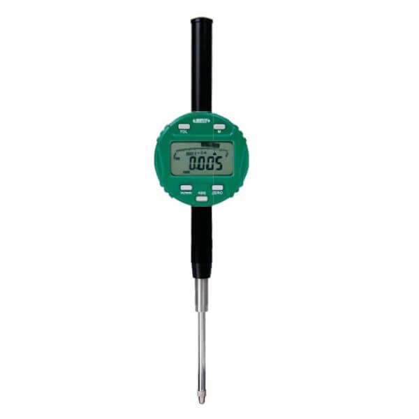 Đồng hồ so điện tử loại nâng cao Insize 2103_2