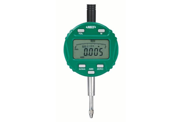Đồng hồ so điện tử loại nâng cao Insize 2103