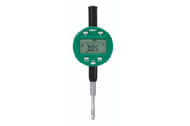 Đồng hồ so điện tử loại nâng cao Insize 2104