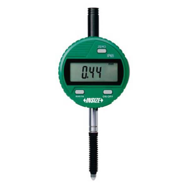 Đồng hồ so điện tử chống nước Insize 2115_4
