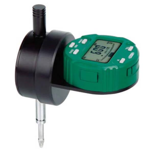 Đồng hồ so điện tử loại mặt xoay đa năng Insize 2118_3