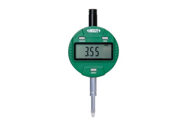 Đồng hồ so điện tử đo trục di chuyển nhanh Insize 2120