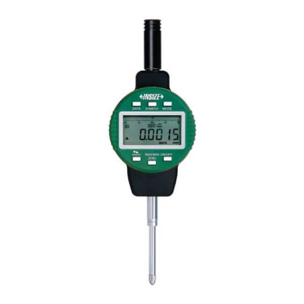 Đồng hồ so điện tử độ chính xác cao Insize 2133_2