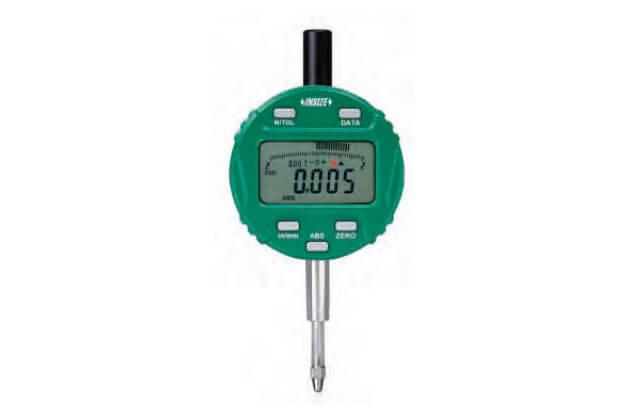 Đồng hồ so điện tử Insize 2138