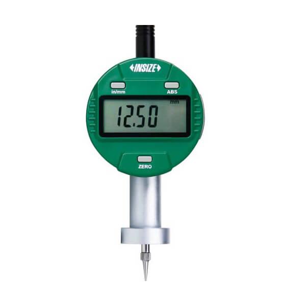 Đồng hồ đo độ sâu điện tử Insize 2142_0