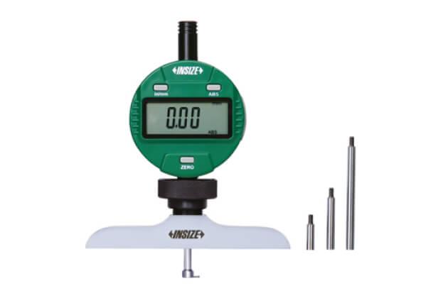 Đồng hồ đo lỗ điện tử Insize 2145