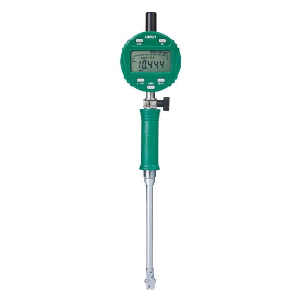 Đồng hồ đo lỗ điện tử cho lỗ nhỏ Insize 2152_0