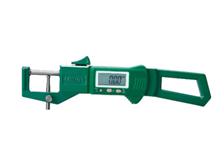 Đồng hồ điện tử đo độ dày vật liệu Insize 2163