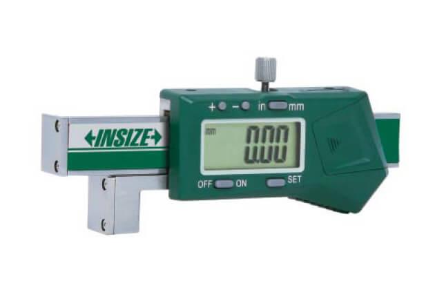 Dụng cụ đo bước và độ chênh lệch điện tử Insize 2168_1