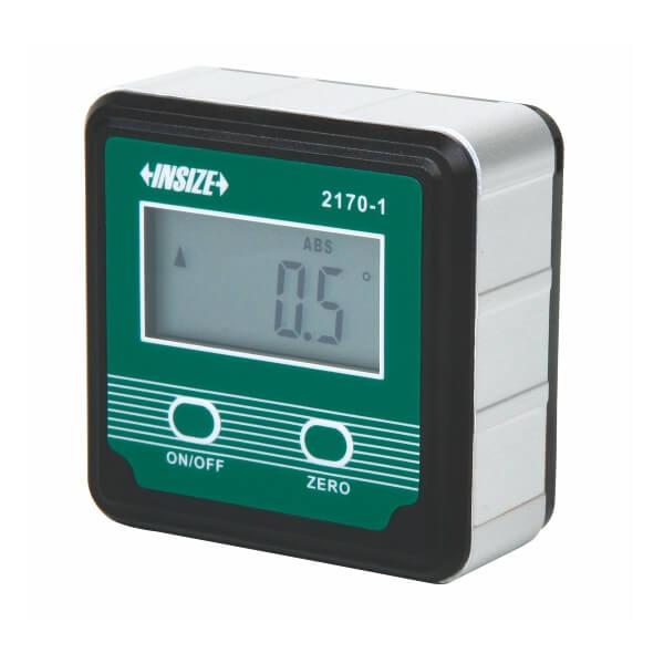 Thước thủy (nivo) điện tử đo độ dốc Insize 2170_2