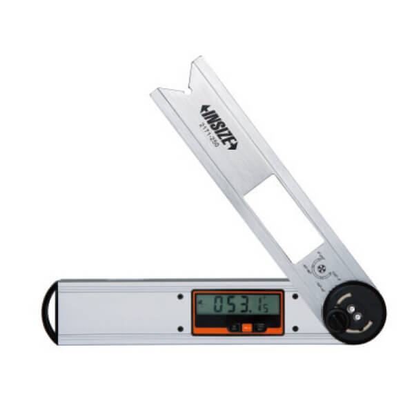 Thước đo góc điện tử Insize 2171_2