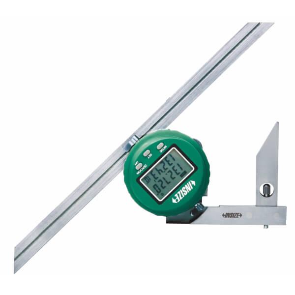 Thước đo góc điện tử Insize 2172