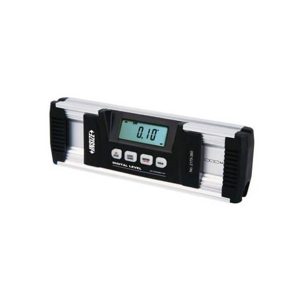 Thước thủy (nivo) điện tử đo độ dốc Insize 2175 _2