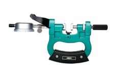 Đồng hồ cơ khí đo độ dày vật liệu Insize 2186