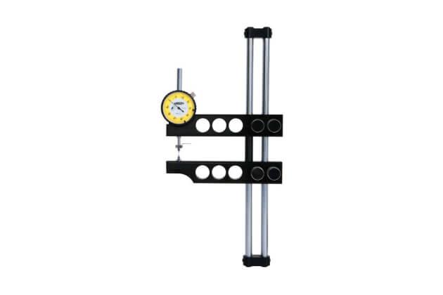 Đồng hồ đo ren côn ngoài Insize 2230_1