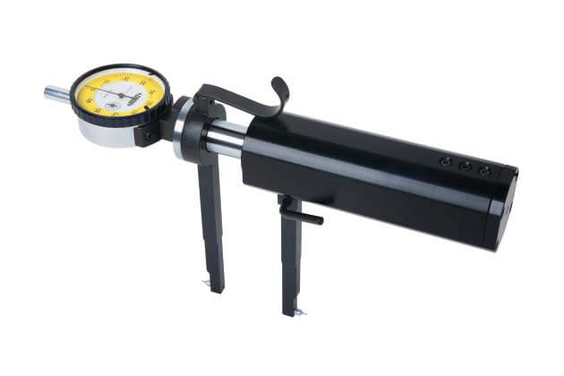 Đồng hồ đo ren côn trong Insize 2231_1