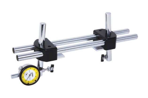 Đồng hồ đo đường kính đỉnh ren ngoài Insize 2236