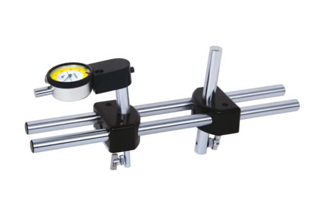 Đồng hồ đo đường kính đỉnh ren trong Insize 2337