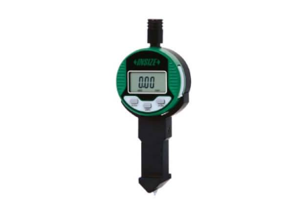 Đồng hồ đo chiều cao ren điện tử Insize 2242-35