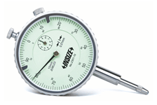 Đồng hồ so cơ khí loại cơ bản Insize 2301