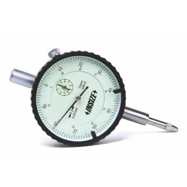 Đồng hồ so cơ khí loại tiêu chuẩn Insize 2308-10FA