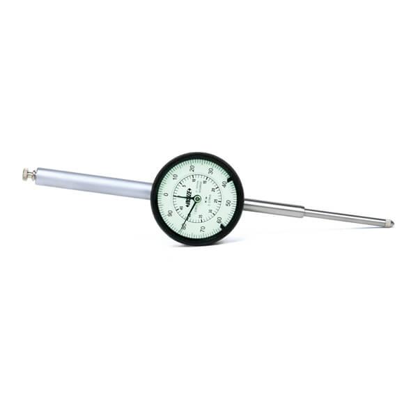Đồng hồ so cơ khí hành trình dài Insize 2309_3
