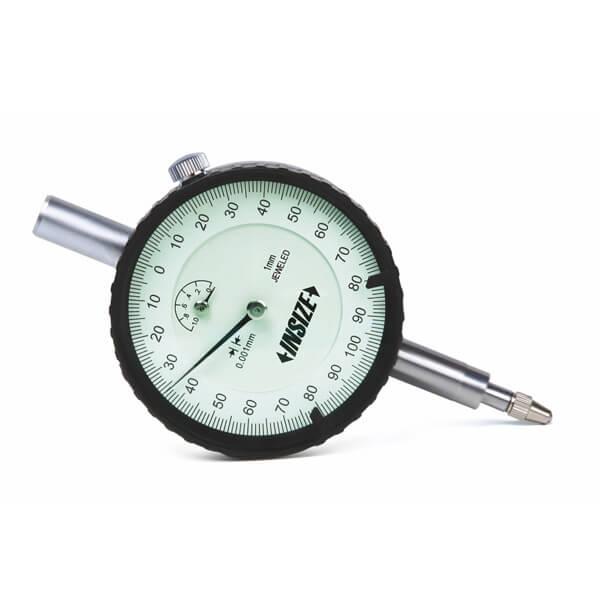 Đồng hồ so cơ khí độ chính xác cao Insize 2313_3