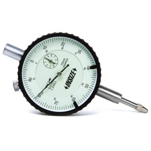 Đồng hồ so cơ khí chống sốc Insize 2314