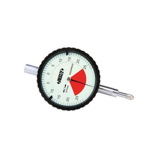 Đồng hồ so cơ khí một vòng Insize 2316_3