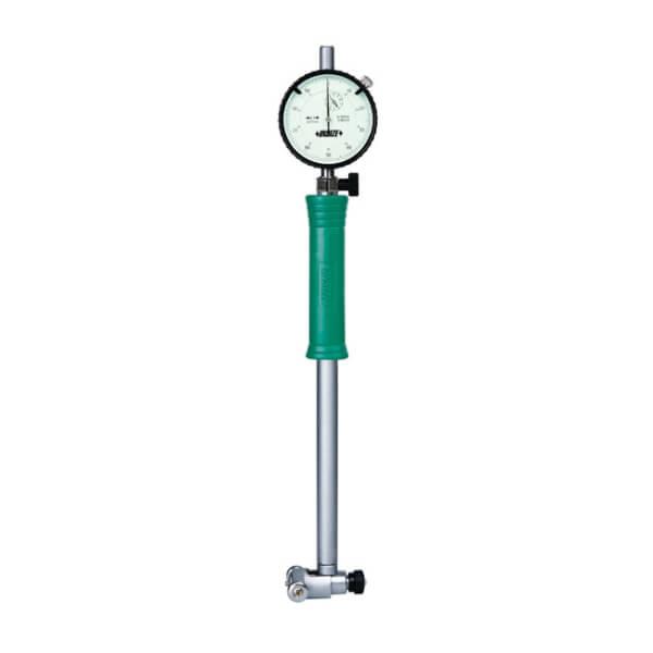Đồng hồ đo lỗ cơ khí Insize 2322_0